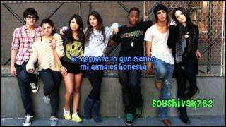 Song 2 you - Victorious [Español]