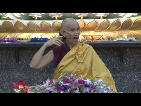 A Guide to the Bodhisattva's Way of Life 2013 20