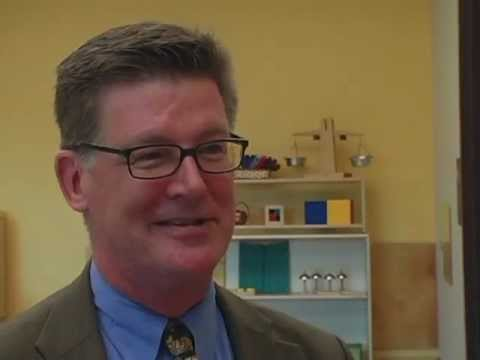 About Annie Fisher Montessori Magnet School