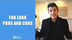 The Pros & Cons of an FHA Loan