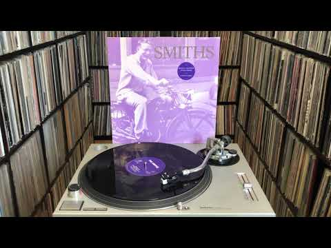 "The Smiths ""Bigmouth Strikes Again"" Full 12"" Single"