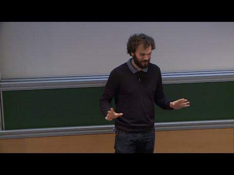 David Bikard - Studying And Fighting Pathogenic Bacteria...