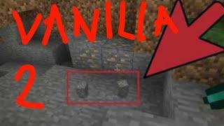 HO TROVATO IL FERRO! - Minecraft Vanilla #2