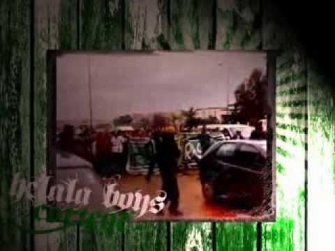 chanson helala boys 2009