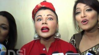 Rakhi Sawant Funny Interview On 500 & 1000 Notes Ban