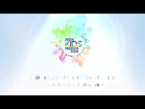 2018_ India__ Biggest__ kids__ Fashion__ Tour__ Aradhya Singh__ Contestant 3945,# MaMa Thakur