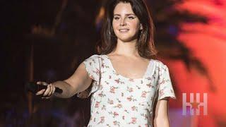 Lana Del Rey Dragged For Shading Beyoncé, Nicki & More