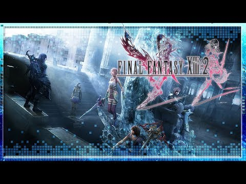 Final Fantasy XIII-2 // Critical Analysis