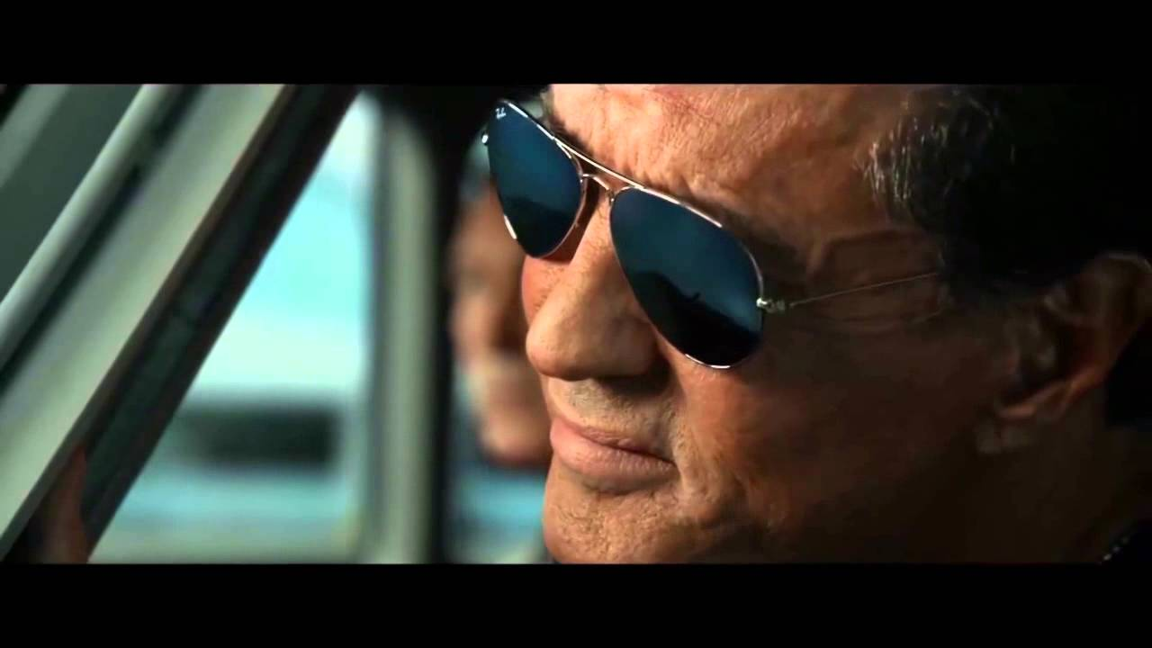 Download The Expendables 3 VJ JINGO 2014