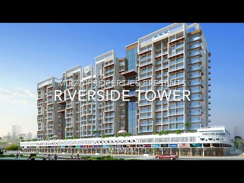 Riverside Project in Near Taloja Metro Station, Navi Mumbai | Mirza Properties