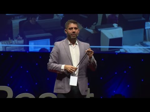 Sahicinin Sesi | Voice of the Authentic | 2018 | TEDxReset | Erdem Aksakal | TEDxReset