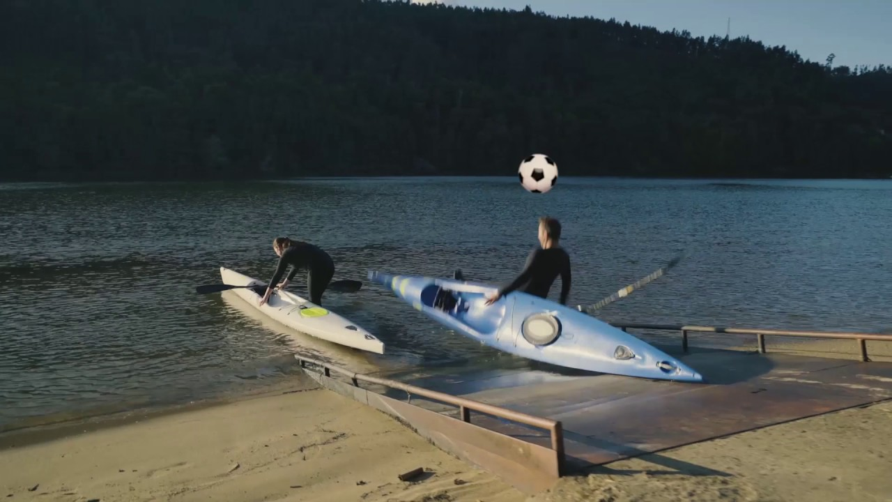 Nelo 510 - Blooper by Nelo Kayaks