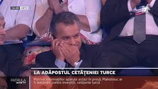 Patrula Jurnal TV, Ediția Din 15.11.2020