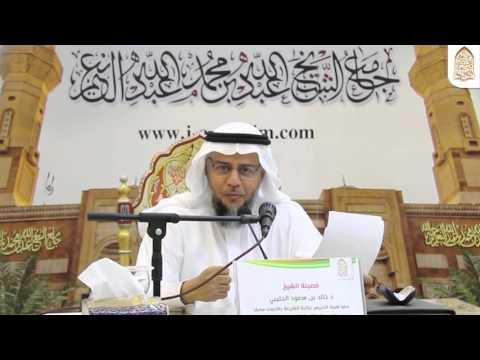جربها مع أبناءك وستجد العجب .. للدكتور خالد الحليبي...