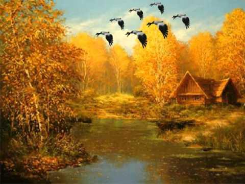 осінь в україні фото