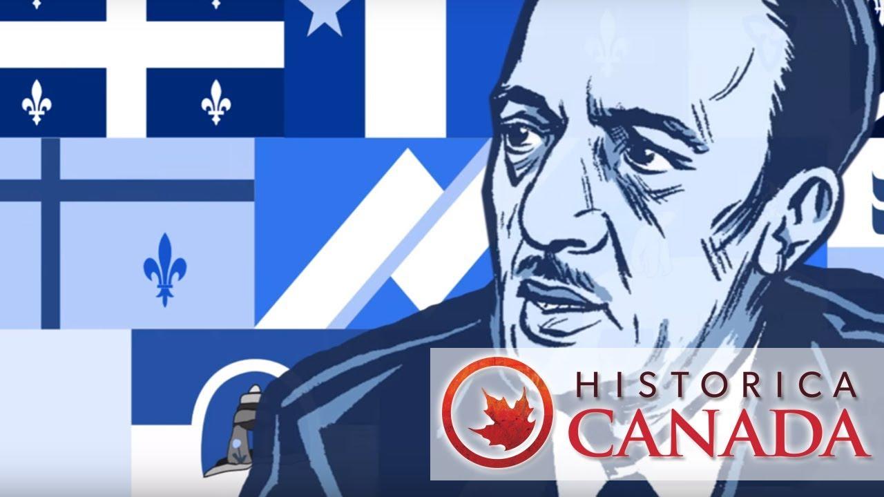 La semaine de l'histoire du Canada 2017 : deux langues