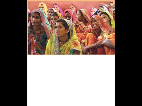 Video on empowerment of women by C&AG of India part I
