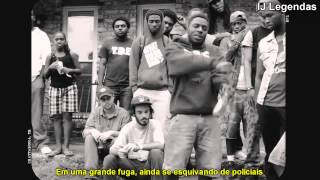 Isaiah Rashad Ft SZA - Ronnie Drake Legendado