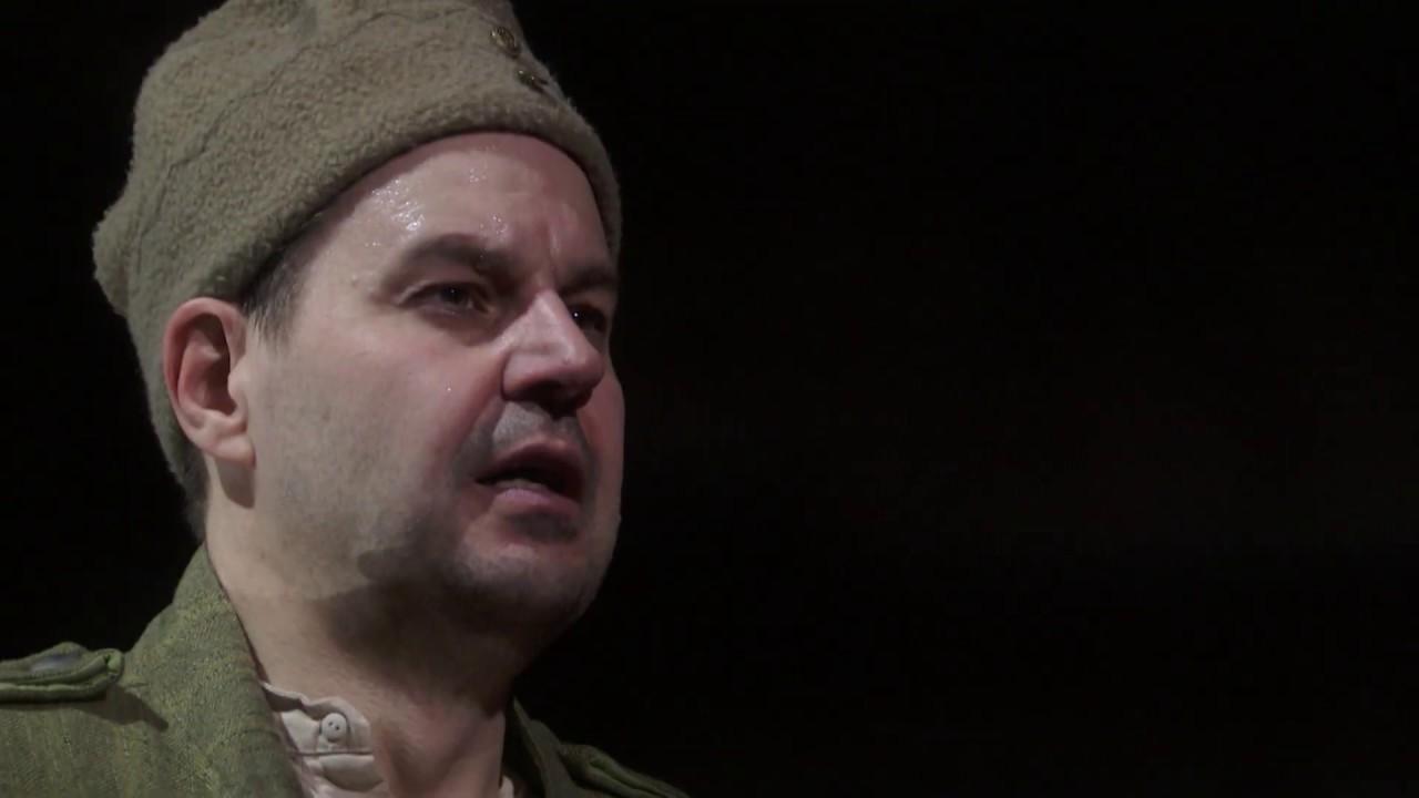 Wozzeck: Trailer
