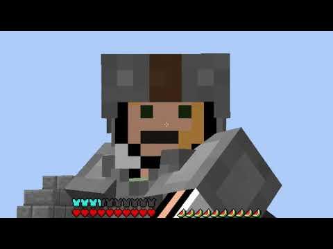 Mi PRIMER VIDEO de Minecraft HCF