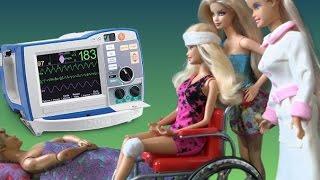 Мультик Барби Супер серия Видео для девочек Куклы Барби на русском