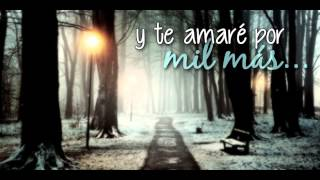 "Christina Perri ""A Thousand Years"" (Traducida al Español)"