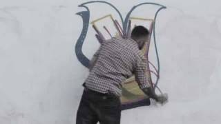 How to Draw a Y | Graffiti