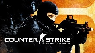 Counter Strike Global Offensive is a game created by Valve and Hidden Path