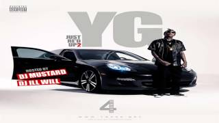 YG Ft. Nipsey Hussle - You Broke (Instrumental)