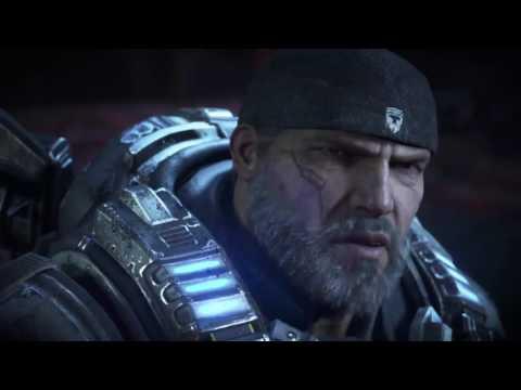 Gears Of War 4 Trailer de lanzamiento subtitulado al español (Reseña)