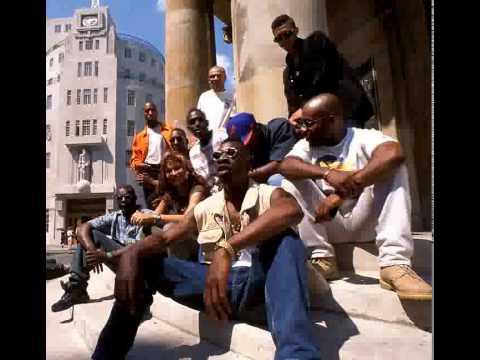 One In The Jungle - DJ Zinc 18/04/1997