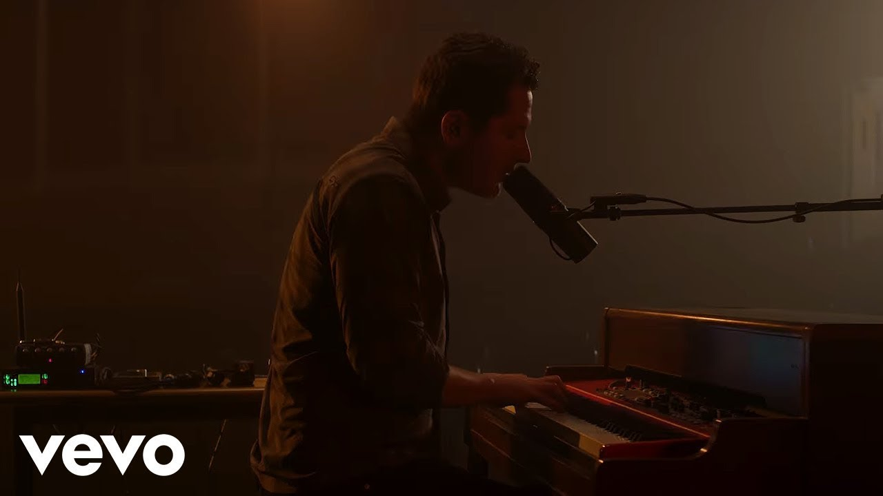 Owl City Talks Life Moments & New Album, 'Cinematic' - Popdust