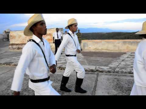 Cañonazo de Santiago de Cuba en tus viajes a Cuba