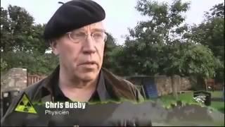 Océans  Les poubelles  Radioactives   Documentaire  Français