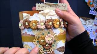 Wild Bunch - Table Place Card & Gift - Gina
