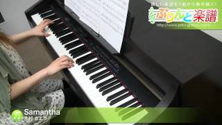 使用した楽譜はコチラ http://www.print-gakufu.com/score/detail/52764...