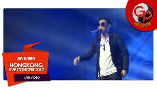 Seventeen Hal Terindah Hongkong Live Concert 2017