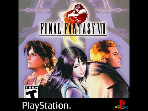 Was Final Fantasy VIII Really THAT Bad? - The Review