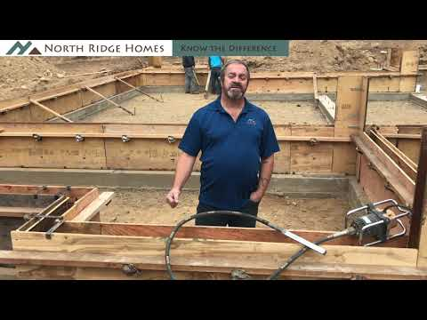 Custom Homes Series - Episode 10: How Our Walls Are Stronger