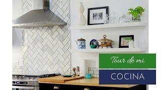 tour de mi cocina   my ikea kitchen tour