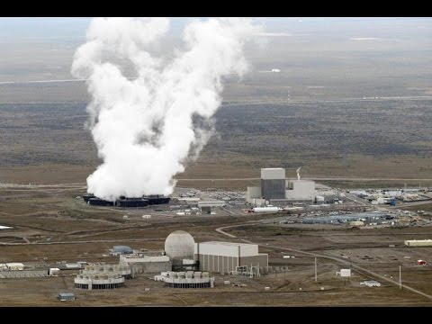 Nuclear Waste Brewing to Contaminate Washing State at Hanford Site PART 1
