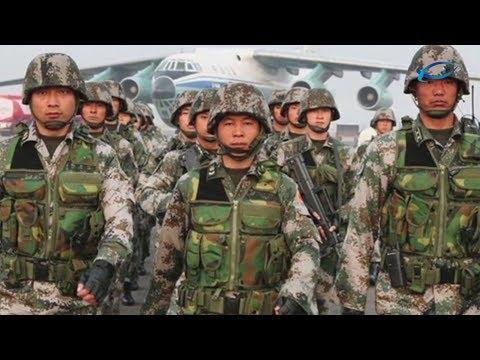 Китай открыл первую