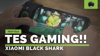 Tes Gaming Xiaomi Black Shark Indonesia