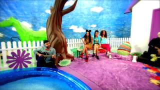 Smiley, Alex Velea feat  Don Baxter   Cai verzi pe pereti  official video HD