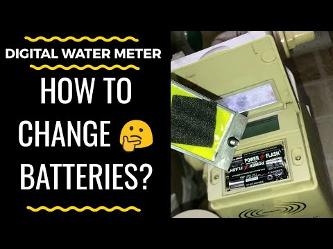 how💧-to-replace🚰digital-water-meter-🔋-batteries-?-nanded-city-pune-|-pbross-informative