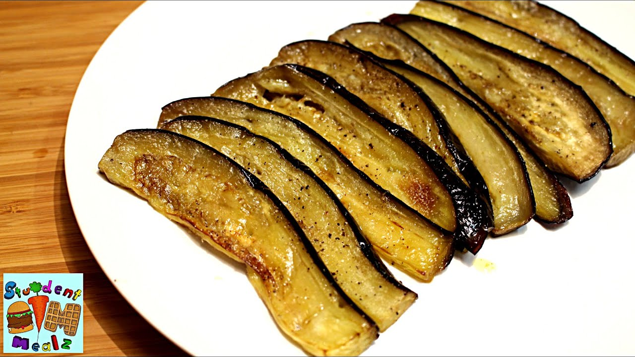 Eggplant recipes baked easy