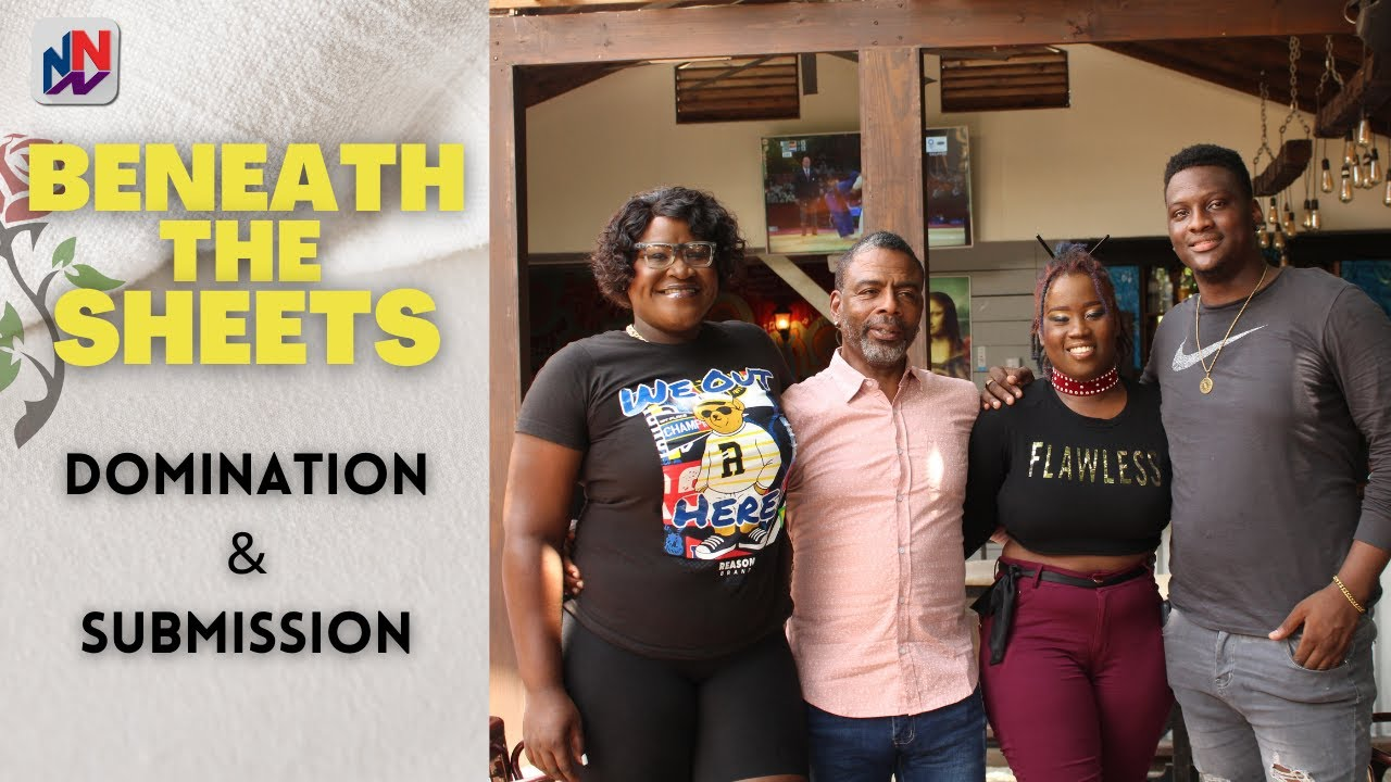 Download DOMINATION and Submission | Beneath the Sheets | Season 3 Episode 6