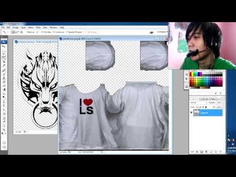 Diy Make Your Own T Shirt Edit Txd In Gta San Andreas Tutorial