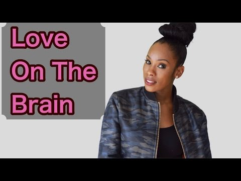 Rihanna- Love On The Brain |Cover|