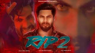 RIP 2 - Singga (  Song) Western Pendu | Latest Punjabi Song